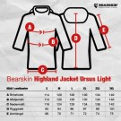 HIGHLAND JACKET URSUS LIGHT thumbnail
