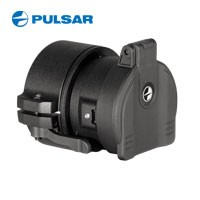 PULSAR DN 56MM COVER RING ADAPTER STEEL