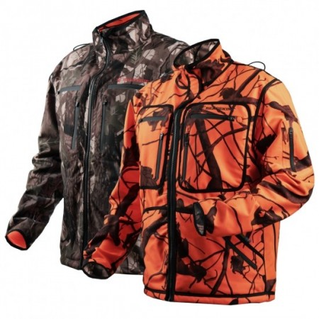URSUS LIGHT JACKET BLAZE