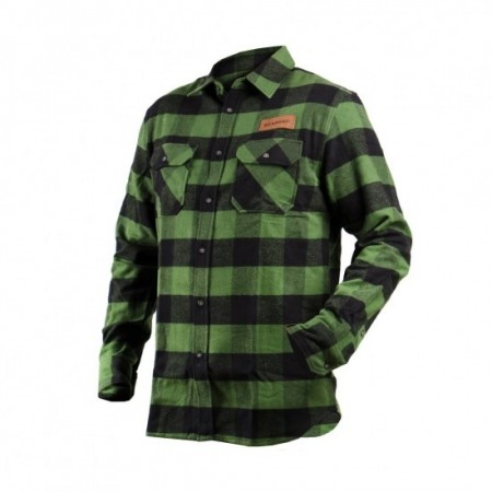 BEARSHIRT GREEN