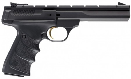 Browning Buck Mark 22 Contour
