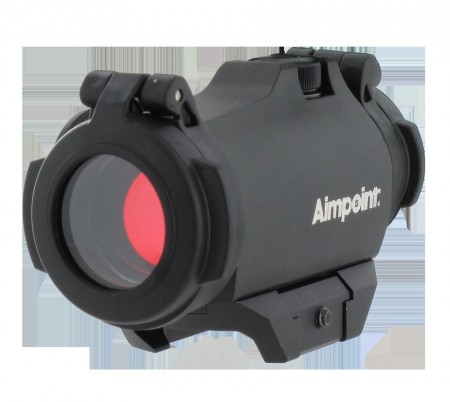 Aimpoint® Micro H-2 /weaver