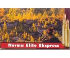 Norma Elite Ekspress 308win 11,4 g / 178gr