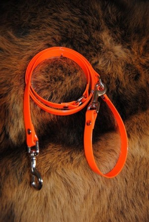 Multikoppel - Orange 19 mm